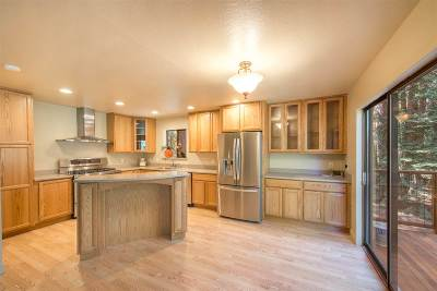 Truckee CA Single Family Home For Sale: $665,000