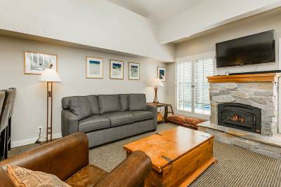 Olympic Valley CA Condo/Townhouse For Sale: $630,000