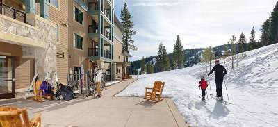 Truckee CA Condo/Townhouse For Sale: $975,000