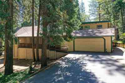 Single Family Home For Sale: 15916 Orchard Springs Road