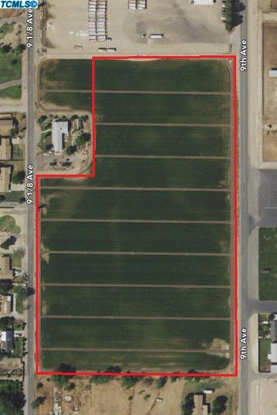 Hanford Residential Lots & Land For Sale: 10495 9-1/8 Avenue