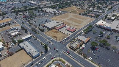 Tulare County Residential Lots & Land For Sale: 700 N Prospect Street