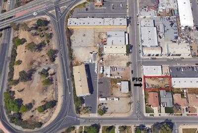 Tulare Residential Lots & Land For Sale: S Spruce