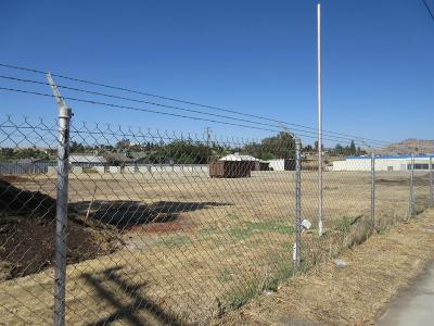 Tulare County Residential Lots & Land For Sale: 810 N Jaye Street