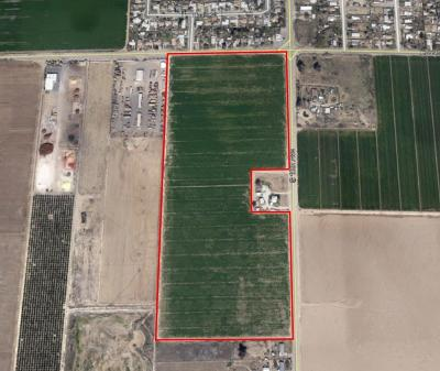 Hanford Residential Lots & Land For Sale: 10th Avenue