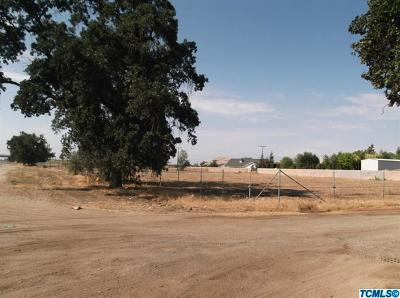 Tulare Residential Lots & Land For Sale: N J Street