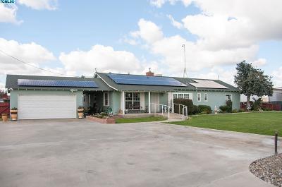 Farmersville Single Family Home For Sale: 2073 N Farmersville Blvd. Boulevard