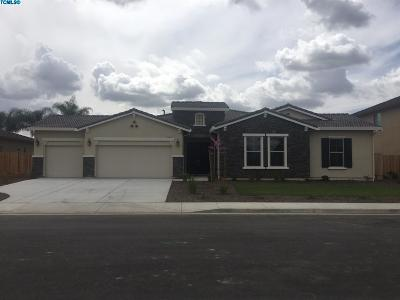 Bakersfield Single Family Home For Sale: 9203 Claro De Luna Drive