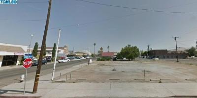 Tulare County Residential Lots & Land For Sale: 2nd St