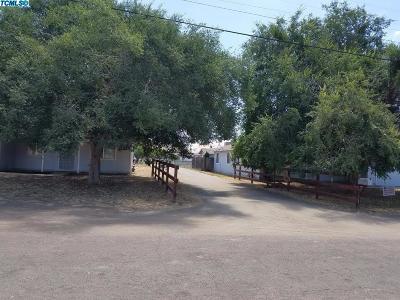Porterville Multi Family Home For Sale: 356 Tulsa Road