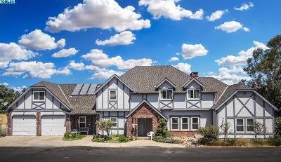 Springville Single Family Home For Sale: 32680 Maverick Drive