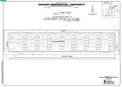 Residential Lots & Land For Sale: Dinuba Hwy