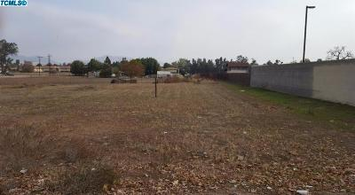 Porterville CA Residential Lots & Land For Sale: $50,000