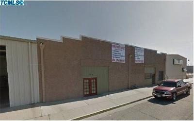 Commercial For Sale: 142 S D Street