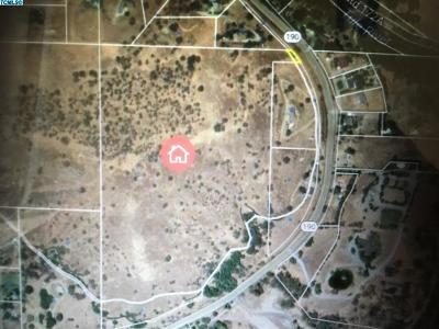 Tulare County Residential Lots & Land For Sale: Hwy 190