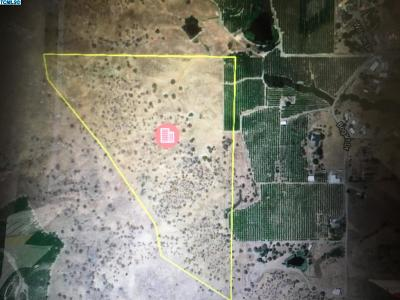 Tulare County Residential Lots & Land For Sale: Bogart