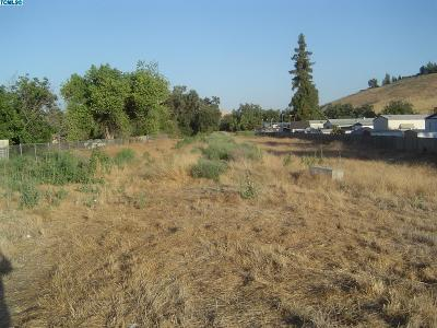Tulare County Residential Lots & Land For Sale: Hwy 190 & Worth