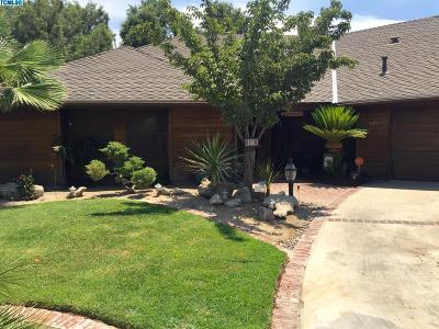 Porterville Single Family Home For Sale: 670 Kessing Place
