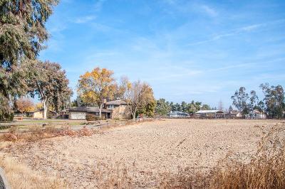 Visalia Single Family Home For Sale: 6100 W Caldwell Avenue #C