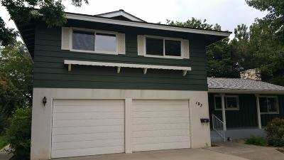 Reedley Single Family Home For Sale: 197 S Kings Drive