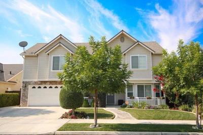 Reedley Single Family Home For Sale: 205 E Shimizu Avenue