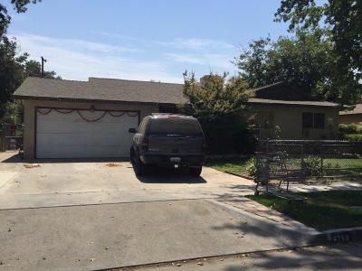 Single Family Home For Sale: 4768 E Braly Avenue
