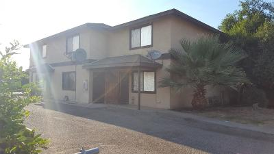 Porterville Multi Family Home For Sale: 1031 Stonegate Cove Drive