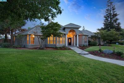 Visalia Single Family Home For Sale: 6507 W Vassar Avenue