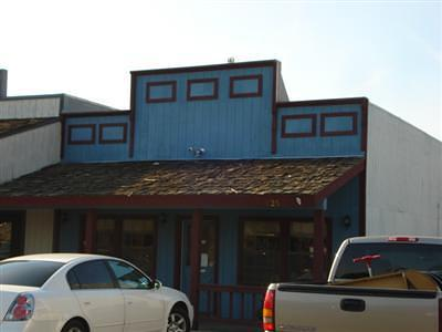 Tulare County Commercial For Sale: 625 N Main Street