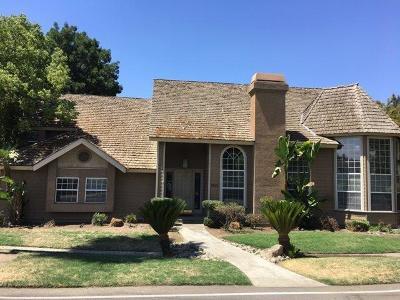 Visalia Single Family Home For Sale: 1635 N Aspen Court