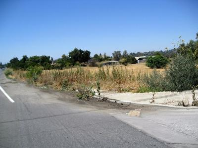Tulare County Residential Lots & Land For Sale: E Morton