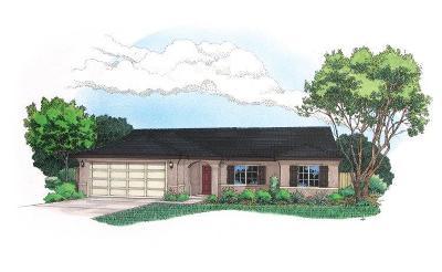 Tulare Single Family Home For Sale: 1785 Hermosa Avenue