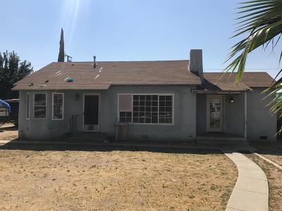 Porterville Single Family Home For Sale: 41 S Chess Terrace Street