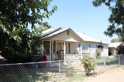 Strathmore Single Family Home For Sale: 19562 Road 232