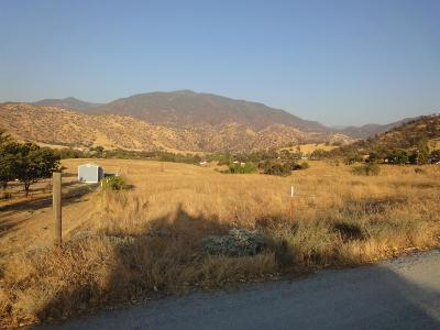 Tulare County Residential Lots & Land For Sale: Bogart Drive