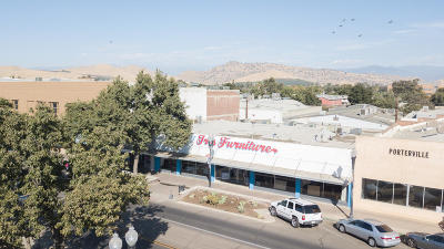 Commercial For Sale: 40 N Main Street