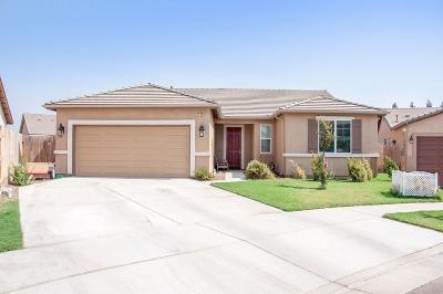 Visalia Single Family Home For Sale: 3102 SE La Vida Court