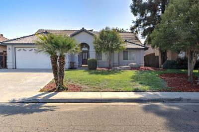 Visalia Single Family Home For Sale: 1300 N Dunworth Street