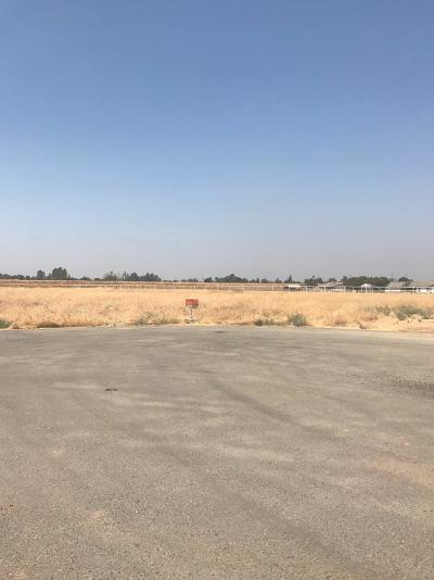 Porterville Residential Lots & Land For Sale: N Newcomb Street