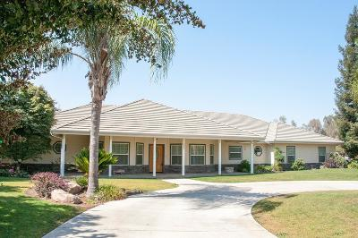 Porterville Single Family Home For Sale: 2067 Linda Vista Avenue