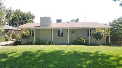 Exeter Single Family Home For Sale: 628 Powell Street