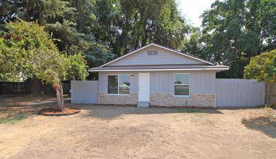 Farmersville Single Family Home For Sale: 203 W Oakland Street