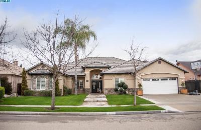 Exeter Single Family Home For Sale: 715 Davis Avenue
