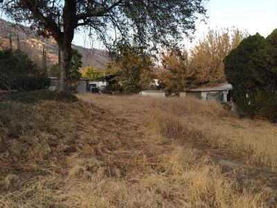 Tulare County Residential Lots & Land For Sale: 5420 James Avenue