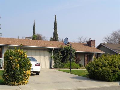 Visalia Single Family Home For Sale: 4616 W College Avenue