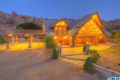 Porterville Single Family Home For Sale: 30100 Avenue 118