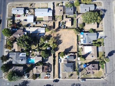 Visalia Residential Lots & Land For Sale: 1437 N Stevenson Street