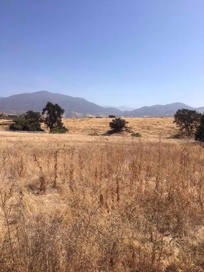 Tulare County Residential Lots & Land For Sale: Mill Drive