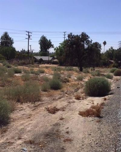Porterville Residential Lots & Land For Sale: N Main Street N