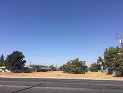 Porterville Residential Lots & Land For Sale: W Morton